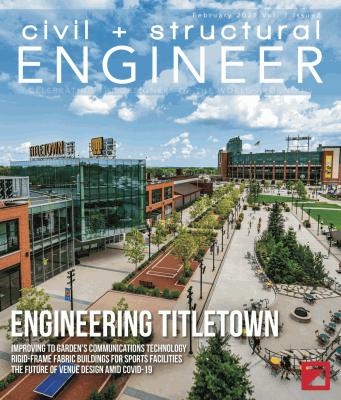 Civil & Structural Engineer Media Feb 2021