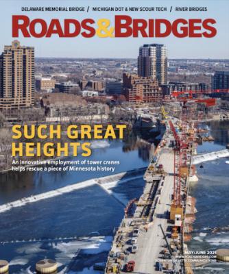 Roads and Bridges MayJune2021-cover